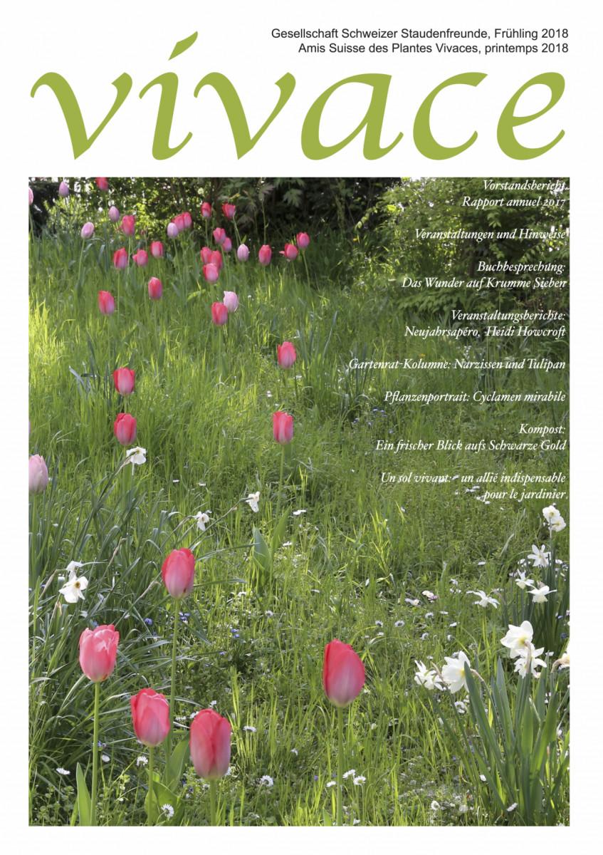 amis des plantes vivaces | médias